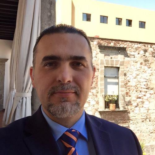 Alejandro Llovet